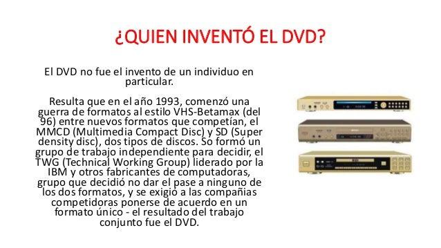 Dvd for Cuando se creo la arquitectura