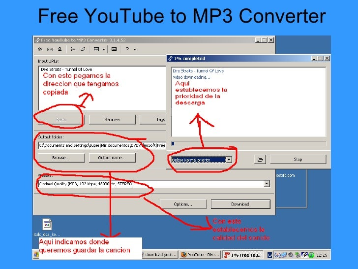 Youtube To Mp3 Converter Video Soft Free Downloadsarah Smith