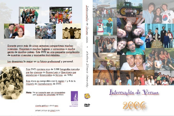 Dvd Cover Template (Proof)