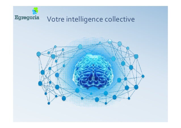 Effets systémiques de l'intelligence collective