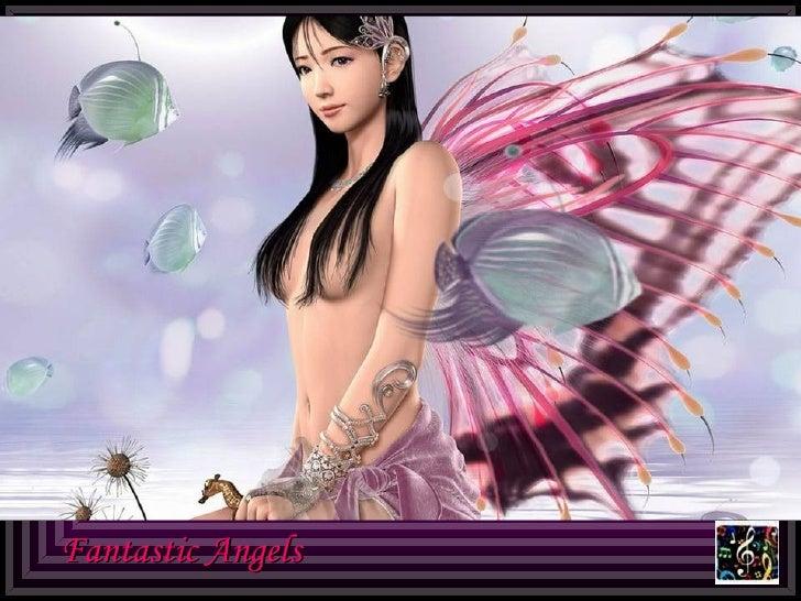 Fantastic Angels