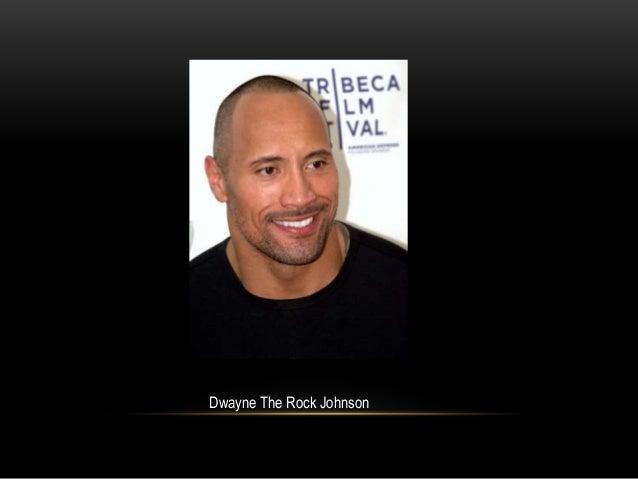Dwayne johnson date of birth