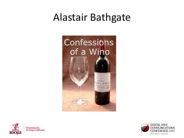 Alastair Bathgate