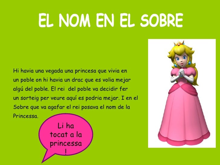 Historia de Sant Jordii! 2009 Slide 2
