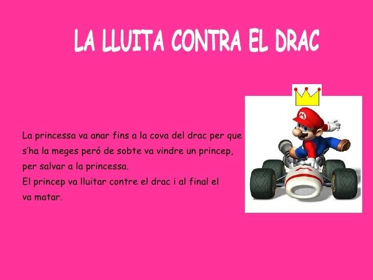 Historia de Sant Jordii! 2009 Slide 3