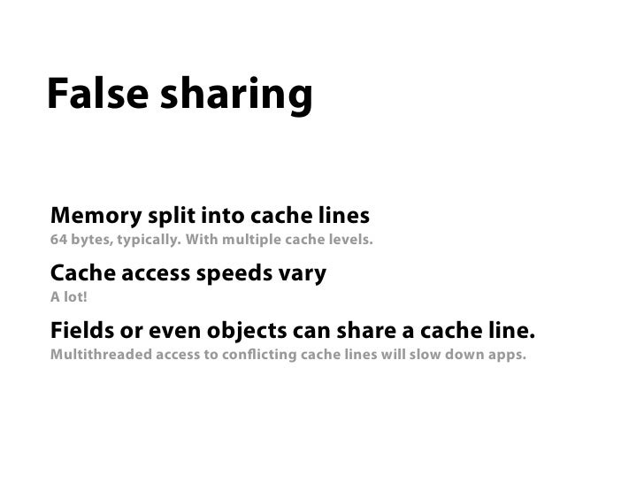sizeof(Object): how much memory objects take on JVMs and