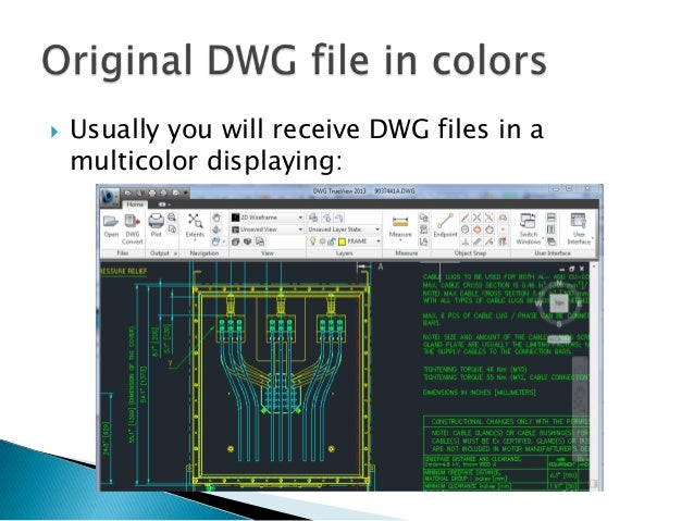 view dwg files