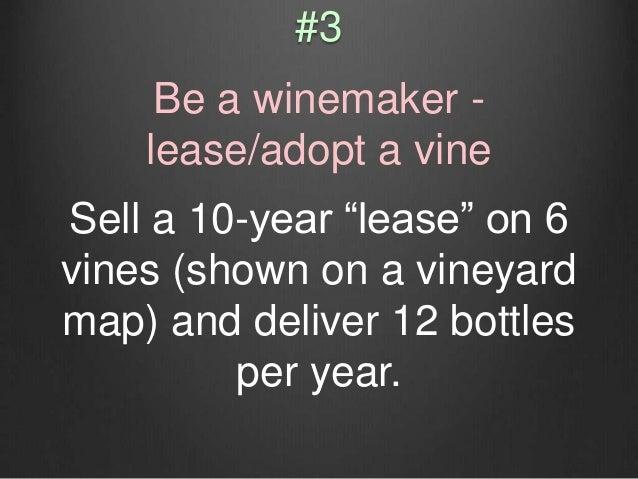 The Wine Thinker © 2013