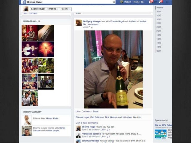 Over 30,000 people scanned the QR codes we put on McGuigan wine bottles – and over 6,000 gave us their email addresses