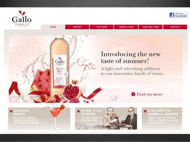SEO is a skilled task. If you want to attract visitors you need keywords and appropriate content on every page The Wine Th...