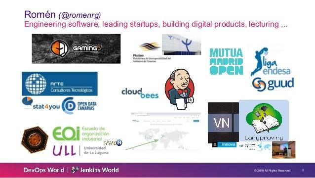 Dwjw2019 Lisbon - Training-as-code- applying CI & CD to training development Slide 3