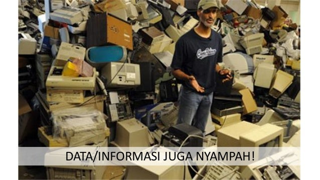 Beberapa Kesalahan Implementasi Data Warehouse Bi