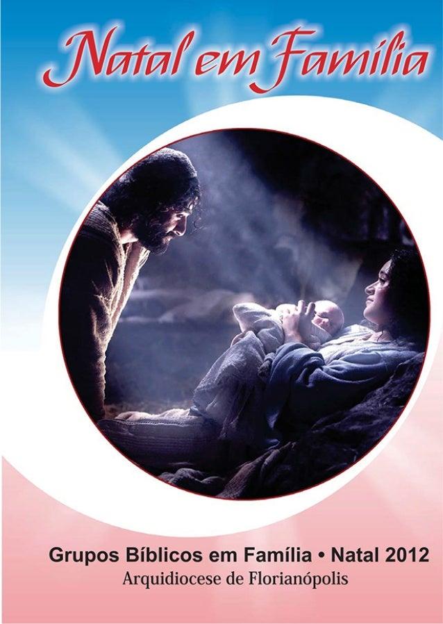 – Se não dá para entender tudo, qual é a principal dificuldade?   Encontros para os Grupos Bíblicos em Família             ...