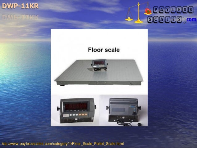 Digiweigh dwp 11kr 5 39 x 5 39 floor scale 10000lb 1lb for 10000 lb floor scale