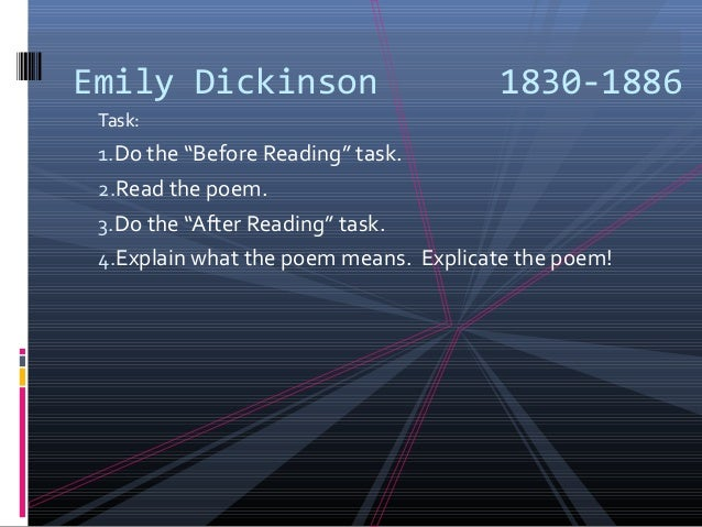 walt whitman and emily dickinson Transcendental legacy in literature emily dickinson emily dickinson and her culture: the soul's society new york: cambridge up, 1984 lusher, robert m walt whitman and emily dickinson: poetry of the central consciousness.