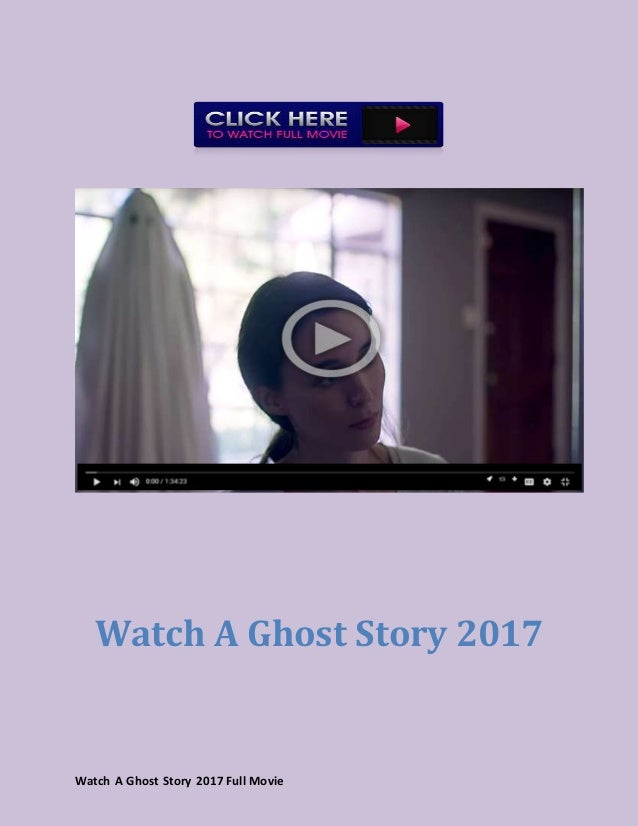 Watch A Ghost Story (2017) full movie hd online