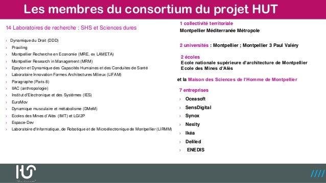 DWSPR19 170419 Séminaire Maison connectee - Les enjeux du foyer - Malo DEPINCE - Faculté de Droit Montpellier Slide 3