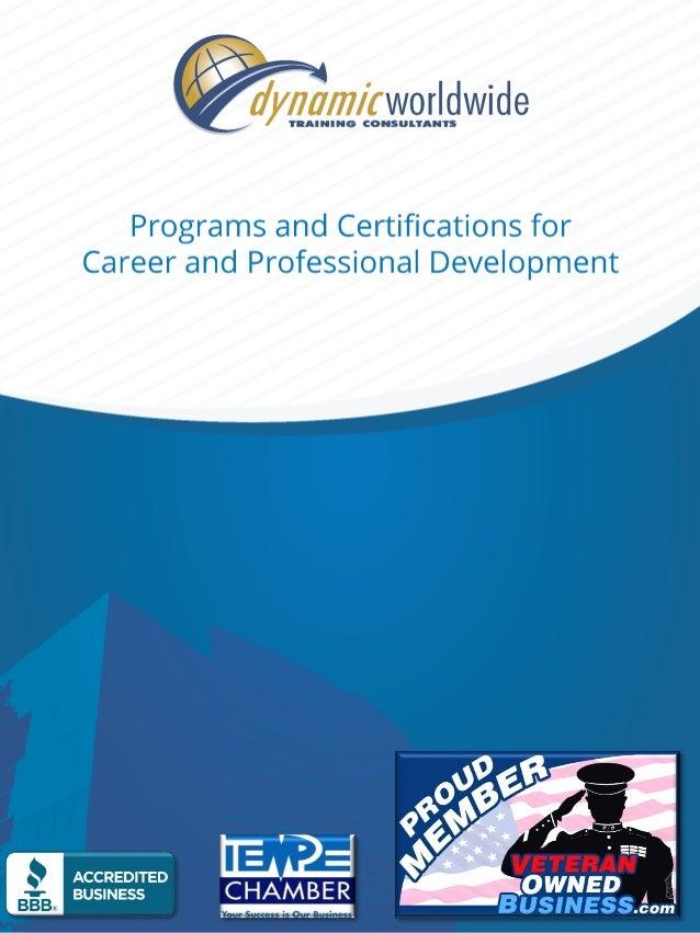 dynamic worldwide training consultants dwwtc company profile