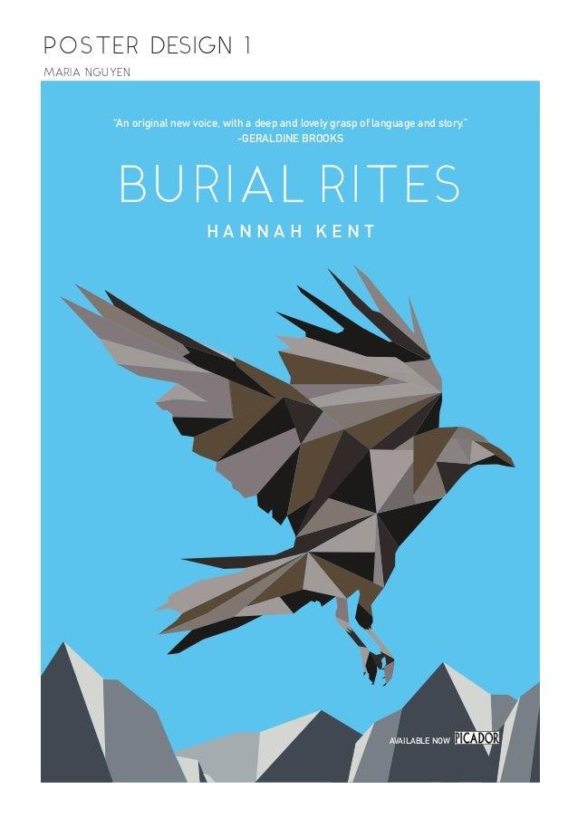 Burial Rites Design Documentation 1