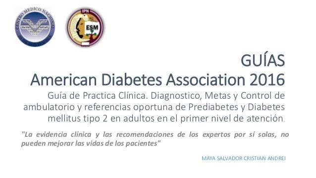 """""""La evidencia clínica y las recomendaciones de los expertos por sí solas, no pueden mejorar las vidas de los pacientes"""" GU..."""