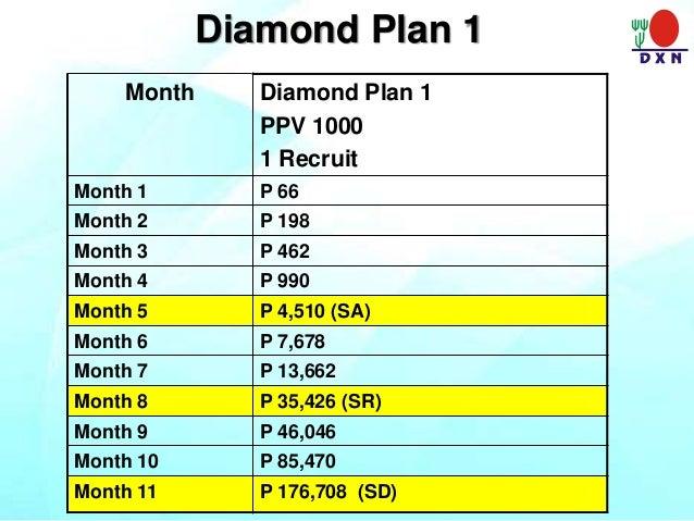 dxn business plan pakistan