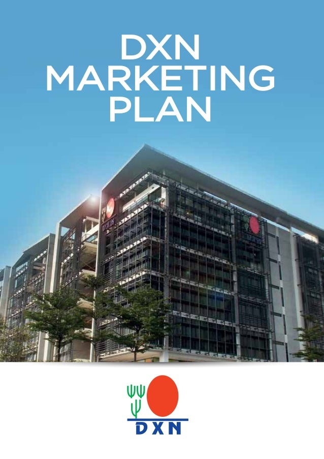 01 DXN MARKETINGPLAN Definition of Terms PV SV Personal Point Value (PPV) / Personal Sales Value (PSV) Personal Group Point...