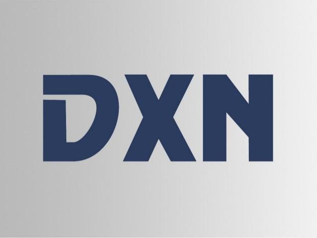 DXN Slovakia presentation