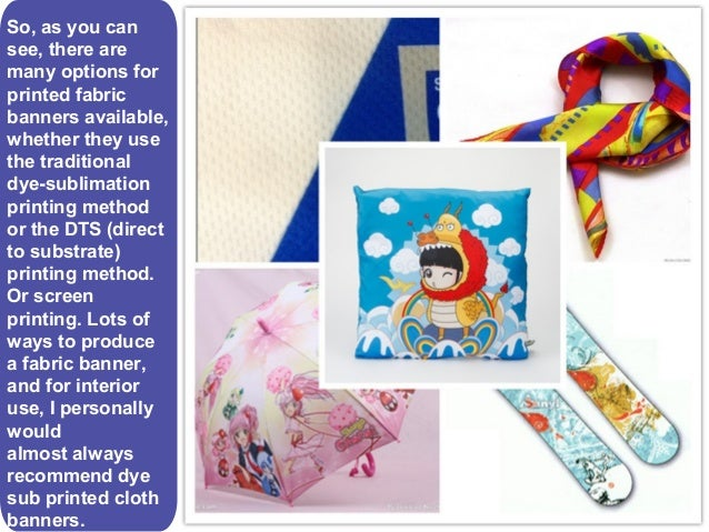 Dye Sublimation Vs Screen Printing A Discussion Of
