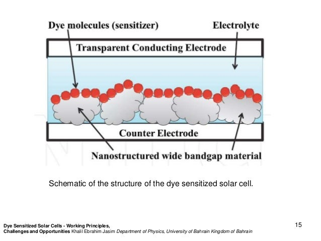 dye photoelectrochemical sensitized thesis Janne halme dye-sensitized nanostructured and organic photovoltaic cells: technical review and preliminary tests master's thesis submitted in partial fulfillment of the requirements for the degree of.
