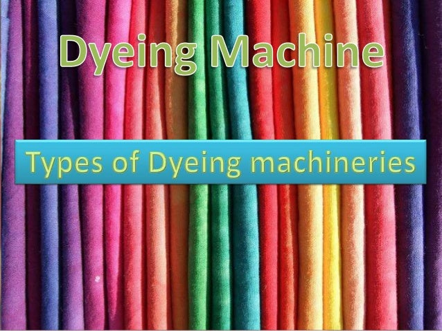 OBJECTIVES • To classify different type of machines. • To know working process of machines. • To know advantage and disadv...