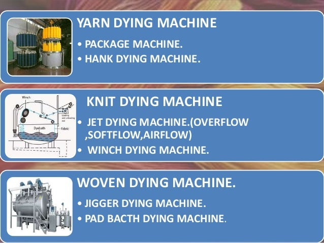 Sample Dying machine • Saves time as just sample is being dyed. • Enables in getting an accurate results as the process ca...