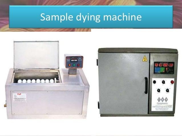 Hank dying machine