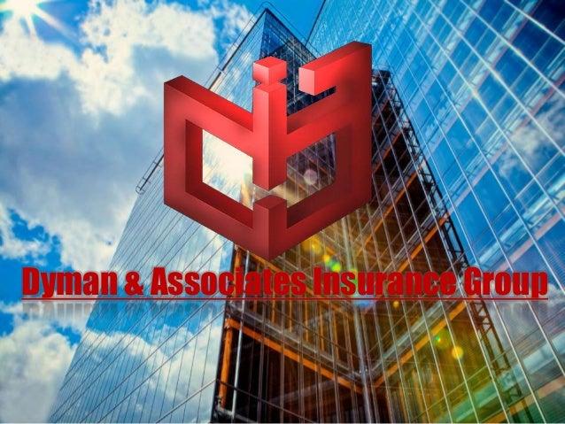Dyman & Associates Insurance Group