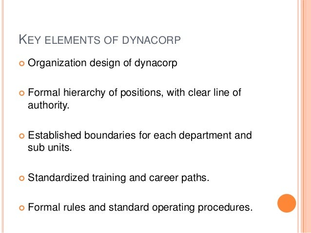 dynacorp case analysis By using the private military industry as my case study subject, i hope to shed  light on all of these phenomena and  blackwater, dynacorp in iraq services.