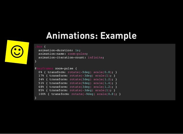 Dynamic CSS: Transforms, Transitions, and Animation Basics