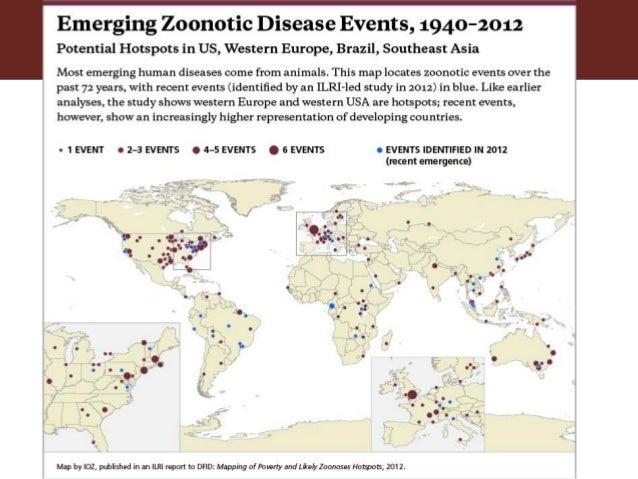 disease emergence