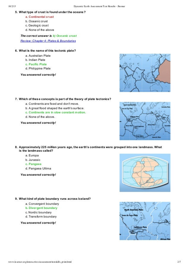 boundaries worksheet