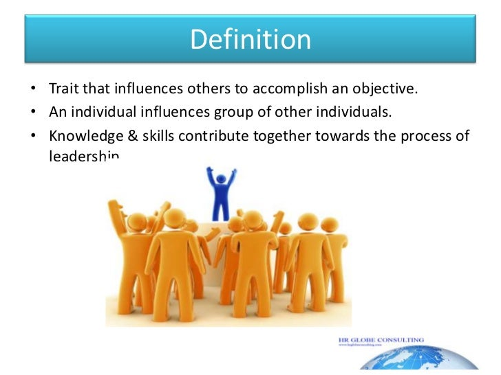 effective and dynamic leadership Embracing diversity and effective leadership for success organizations large and small operate in a dynamic world how to be an effective leader.
