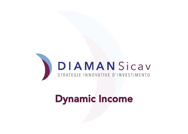 Dynamic Income