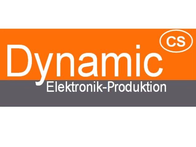 http://www.dynamic-csurgo.hu/  • • • • • • • •  1999 2006 2007 2008 2010 2011 2012 2013  Gründung von Dynamic-Csurgó GmbH ...