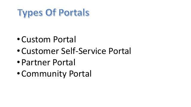 Dynamics 365 Portals
