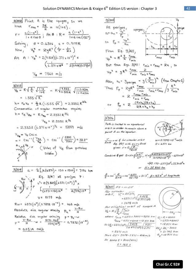 engineering mechanics statics 12th edition solution manual pdf chapter 6