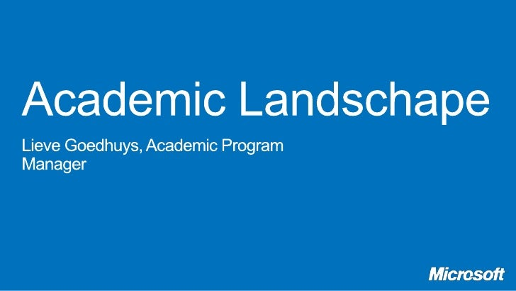 31 Academic institutions                     signed up for Microsoft                       Dynamics Academic              ...