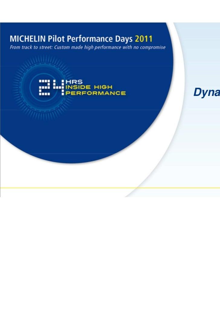 Dynamic Workshops
