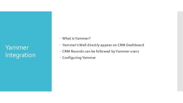 Dynamics CRM 2013 Advanced Customizations