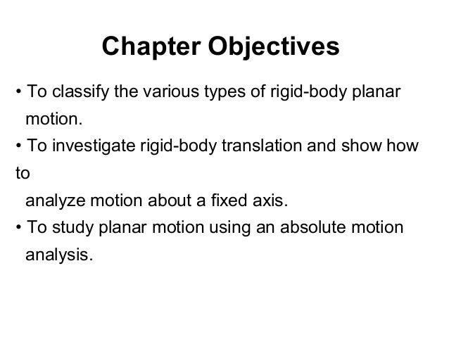 Dynamics lecture5