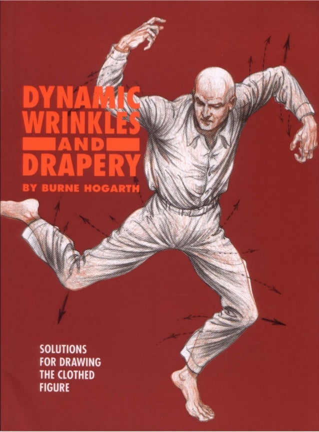 [Image: dynamic-wrinkle-and-drapery-burne-hogart...1431828016]
