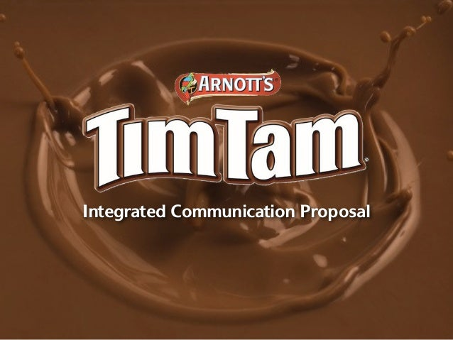 Integrated Communication Proposal