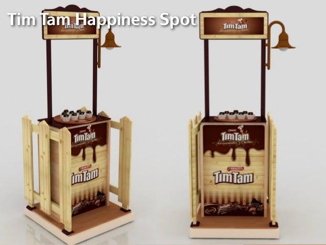 Tim Tam Happiness Spot
