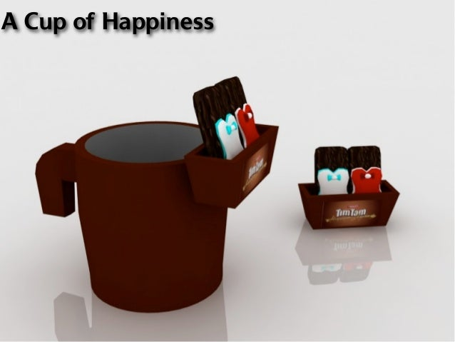 A Cup of Happiness
